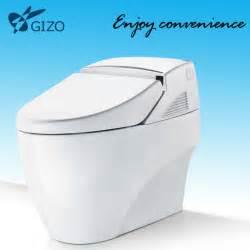 Electronic Toilet Bidet Como Mismo Japon 233 S De Agua Closet Wc Autom 225 Tico Inodoro