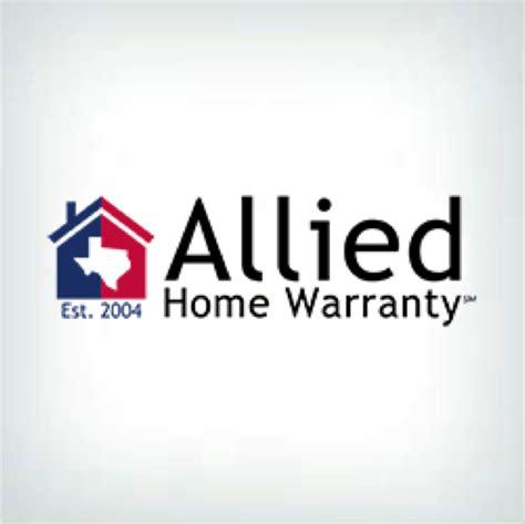 allied home warranty reviews home warranty companies