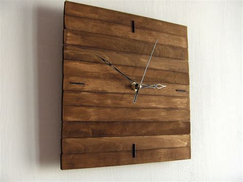 Handmade Wall - 26 extremely creative handmade wall clocks style motivation