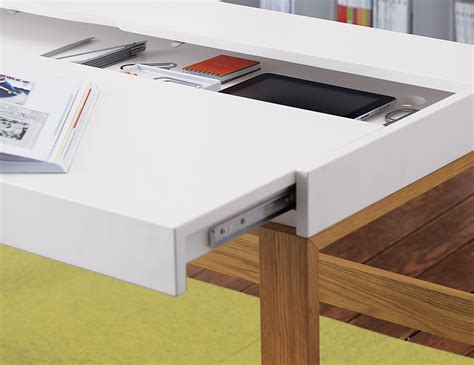 Desk That With You by Cool Desks That Make You Your