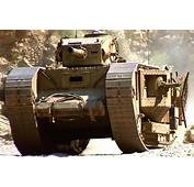 Mark VII Tank  Indiana Jones Wiki Fandom Powered By Wikia