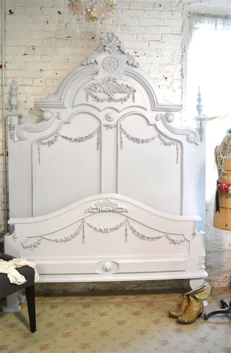 romantic beds shabby chic romantic beds