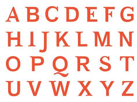 Design Lettre De L Alphabet Lettre Alphabet Majuscule