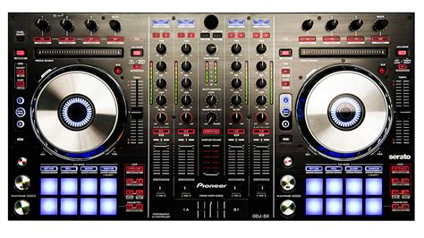 Pioneer Dj Giveaway - log in serato com