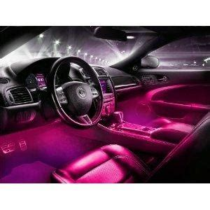 Pink Interior Lights by 17 Best Images About Vehicle Lighting Ideas On