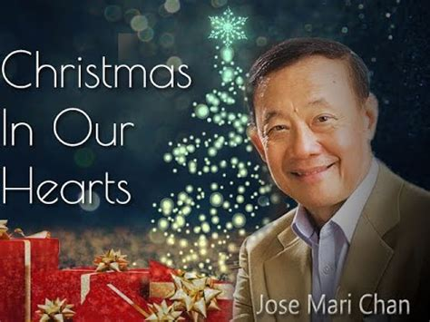 christmas songs jose mari chan lyrics jose mari chan s collection 2017