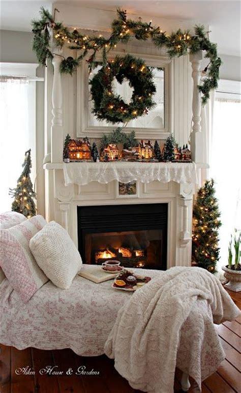 decoracion navide a de interiores decoracion navidena con espejos 13 decoracion de