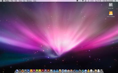 Apple Mac Os X mac os w