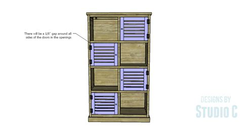 installing casters on cabinet diy plans to build a woodruff cabinet