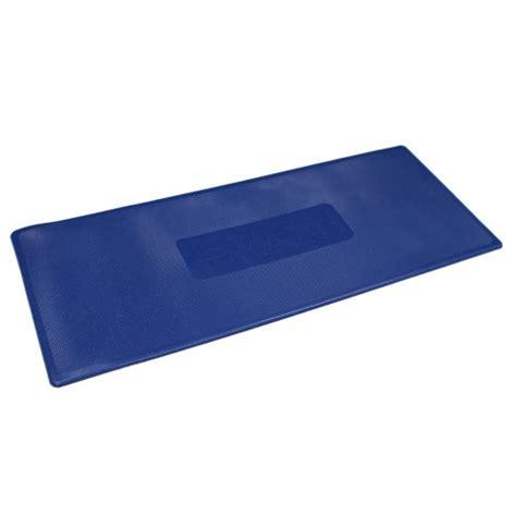body saver mat blue anti fatigue mat boat and deck - Anti Fatigue Boat Floor Mats