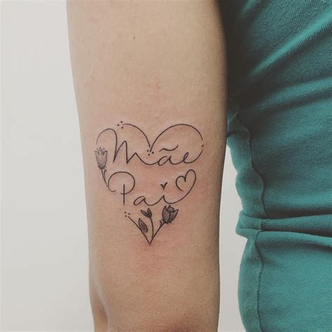 papa tattoo frase mam 225 y pap 225 tatuajes de hijos hijas y madres