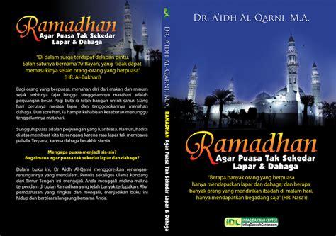 Buku Ogah Jadi Orang Gajian Ah dapatkan gratis buku panduan ramadhan agar puasa diterima sesuai sunnah dan tidak keliru