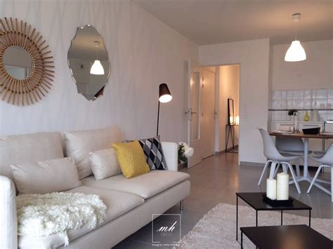 apartment deco d 233 coration appartement marseille