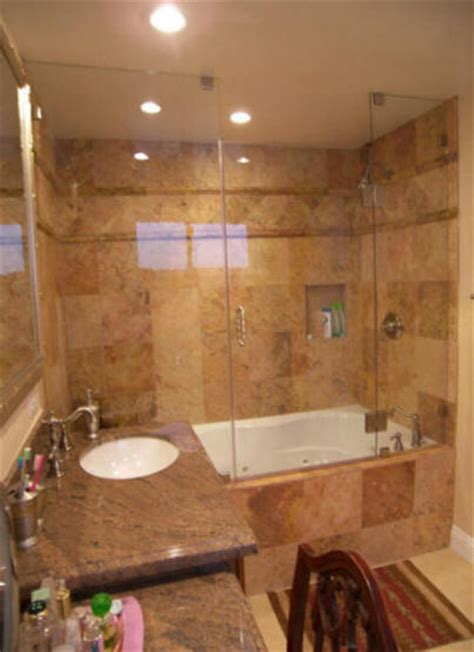 bathroom repair cost budget bathroom remodel shower we do it all low cost