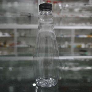 Botol Bowling 350ml Botol Jus Botol Plastik Pet 350cc jual botol plastik pabrik dan distributor botol plastik malang