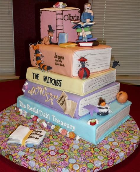 Creative Cakes by 50 Creative Cake Designs Around The World Noupe