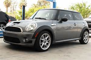 Powers Mini Cooper Add Power To Mini Cooper And Cooper Clubman With K N