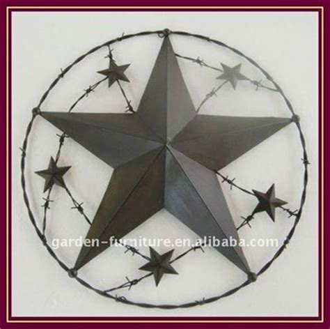 24 quot texas star in backsplash of outdoor kitchen texas large metal barn texas star 24 75 quot filigree rope wall