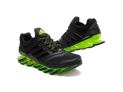 Adidas Springblade Drive 2 0 adidas springblade drive 2 0 volt black nike adidas