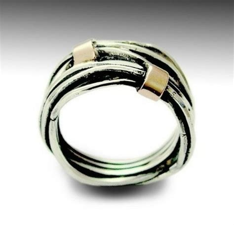 Unique Wedding Bands by Unique Mens Wedding Rings Wedding Promise