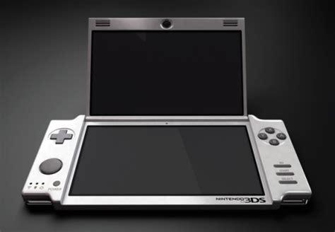 nintendo next console nintendo 3ds design brilliant next console concept