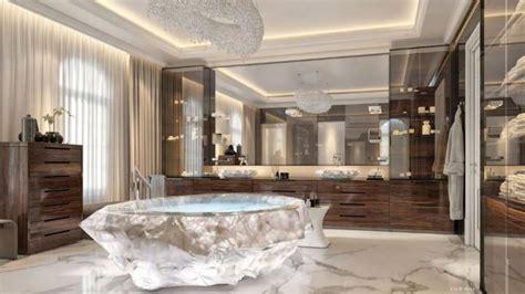 Zuma Bathtubs Inside The Dubai Holiday Villa With A Us1 Million Bathtub