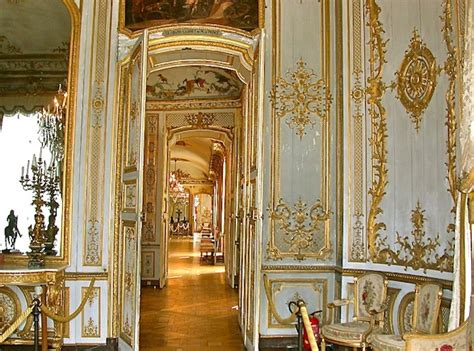 Royal Appartments by A Dollop Of Chantilly Day Trip