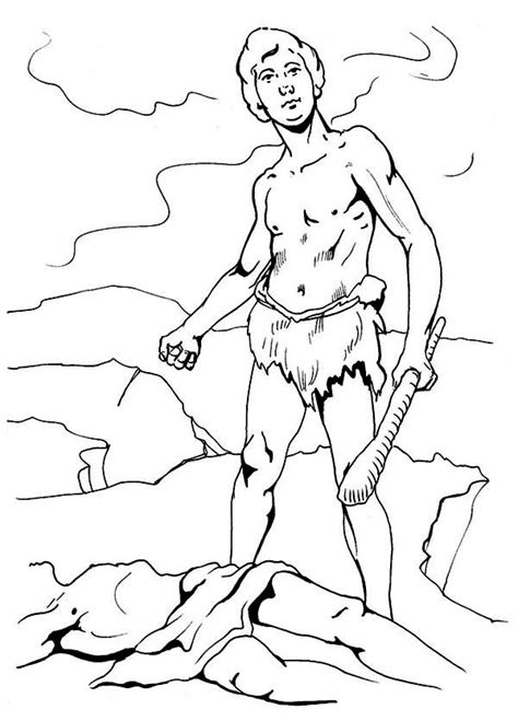 adam and eve cain and abel coloring page 79 adam and eve cain and abel coloring page cain