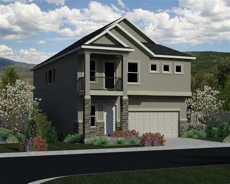 Walker Home Design Utah | walker home design utah parkwood in kaysville ut new homes
