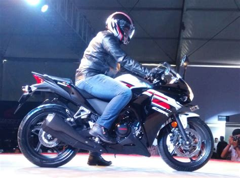 honda cbr bikes in india honda launches 5 bikes in india cbr 650f cbr 150r