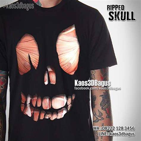 Kaos 3d Skull Finger kaos tengkorak kaos3d skull kaos skeleton kaos kaos 3d bagus