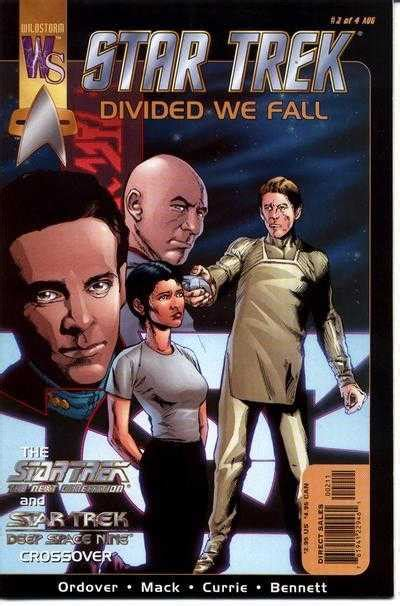 adversary they who fell volume 3 image trek divided we fall vol 1 2 jpg dc
