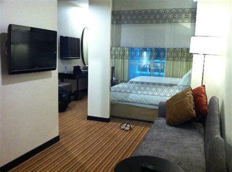 Review Room by Room View 2 Picture Of Hatten Hotel Melaka Melaka