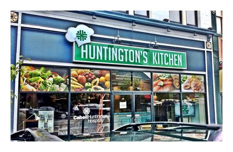 Huntingtons Kitchen by Kenwalkerwriter Healthy Kitchens Make Healthy