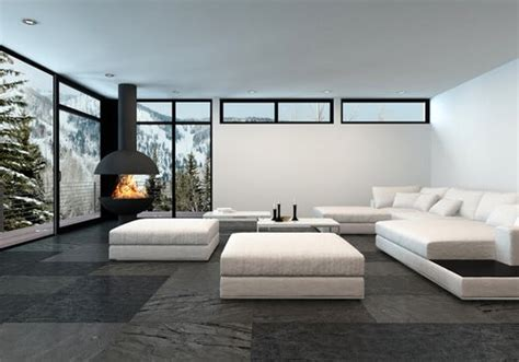 como decorar una sala minimalista  confortable mejor  salud