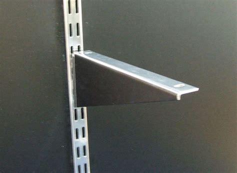 Heavy Duty Glass Shelf Brackets by Pair Of Heavy Duty Shelf Brackets 200mm Spur Fit