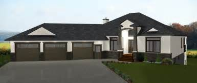 3 Car Garage Designs 3 car garage house plans by edesignsplans ca 5