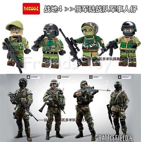 Best Seller Figure Ultraman 4pcs Gun Set aliexpress buy 4pcs modern war battlefield russian recon support engineer navy