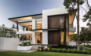 modern house contemporary house front elevation architecture recherche google houses architecture