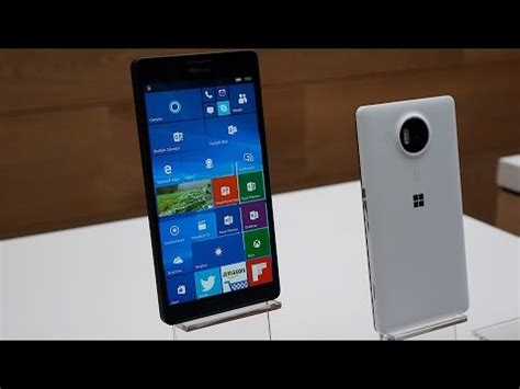 microsoft lumia 950 xl price in the philippines and specs