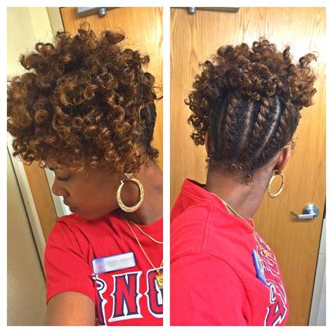 soft flat twist updo flat twist updo tutorial natural hair hair natural