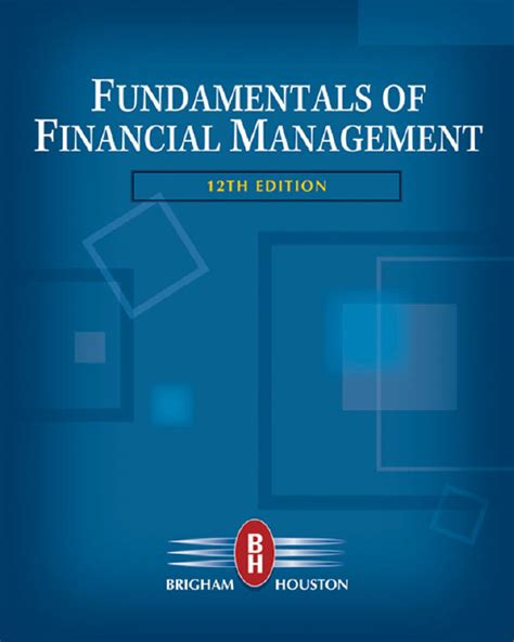 Pdf Fundamentals Financial Management Concise Brigham by Free Business Ebooks Fundamentals Of Financial