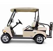 Club Car LSV 2  Personal Golf Carts Custom