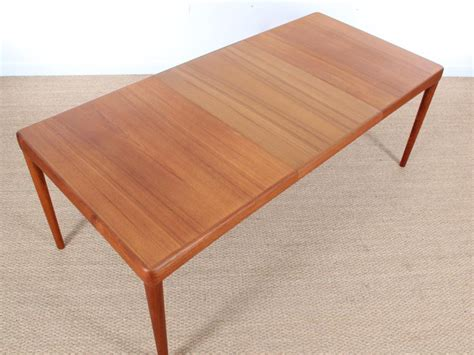 trend alert for your extendable dining table seats 12 mid century modern extendable dining table in teak