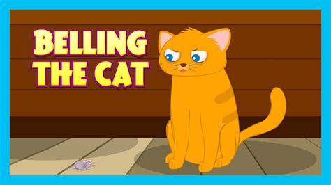 Cat Story quot belling the cat quot quot hut stories quot cat story