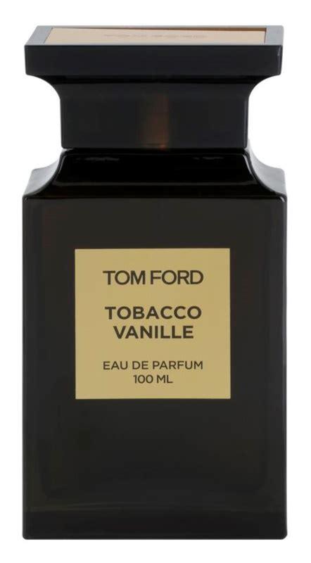 Tom Ford Tobacco Vanille by Tom Ford Tobacco Vanille Woda Perfumowana Unisex 100 Ml