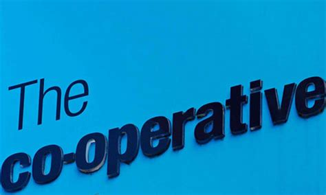 the co operative bank co op capture of aid experts could be wapping