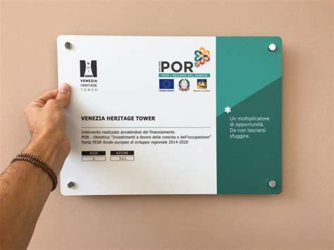 targhe ufficio personalizzate targhe personalizzate plexiglass alluminio e acciaio
