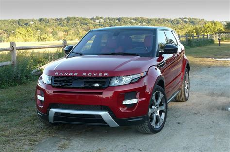 land rover range rover evoque 2014 2014 land rover range rover evoque around the block