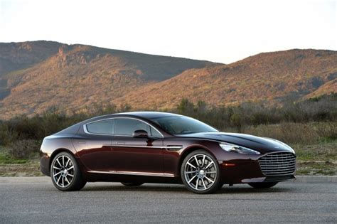2016 Aston Martin Lineup Driven, 2018 Mercedes E Class Coupe Spied, Fisker Supercar Teased: Car